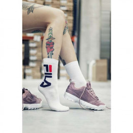 NORMAL SOCKS URBAN COLLECTION 2 PAIRS 300 WHITE