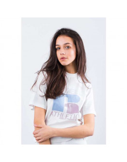 Майка RUSSELL ATHLETIC GRAPHIC TEE E94051-001