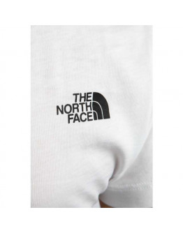 Майка THE NORTH FACE EASY TEE NF00C256LG51