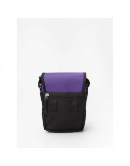 Сумка через плечо BARDU BAG V0G HERO PURPLE TNF BLACK