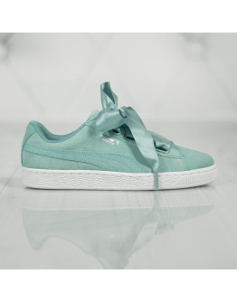 Puma Suede Heart Pebble WN'S 365210-03