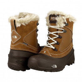 The North Face Youth Shellista Extreme T92T5VNGW