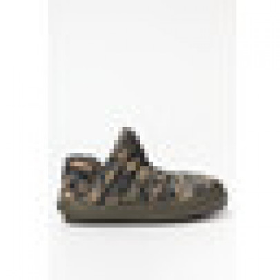 THERMOBALL TRACTION BOOTIE NEW TAUPE GREEN BURNT OLIVE GREEN WOODLAND CAMO PRINT