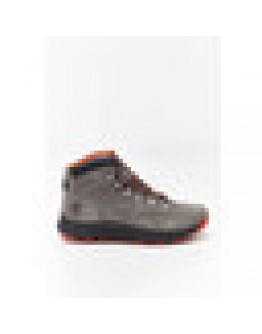 WORLD HIKER MID F49 MEDIUM GREY SUEDE