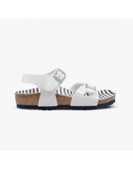 Сандалии Birkenstock Rio Nautical Birko-Flor 1012717