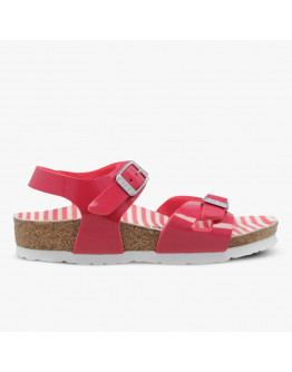 Сандалии Birkenstock Rio Nautical Birko-Flor 1012719