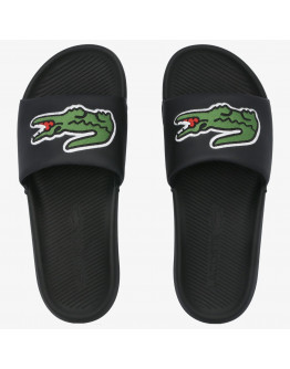 LACOSTE CROCO SLIDE 319 4 US