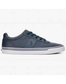 POLO RL HANFORD NEWPORT NAVY LEATHER