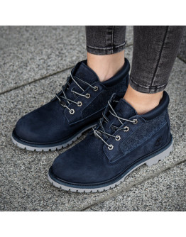 TIMBERLAND NELLIE CHUKKA DOUBLE F/L