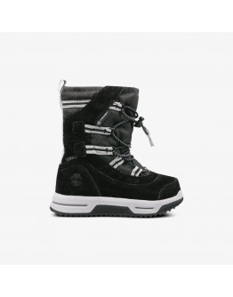 TIMBERLAND SNOW STOMPER PULL ON WP