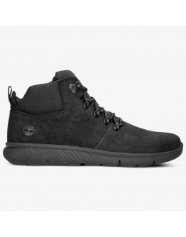 TIMBERLAND BOLTERO LEATHER HIKER WR