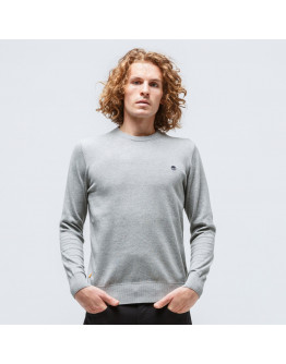 TIMBERLAND SWETER SS KENNEBEC COTTON YD CREW SWEATER