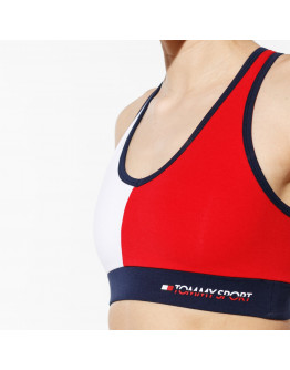 TOMMY SPORT BRA LOW IMPACT