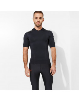 UNDER ARMOUR T-SHIRT SS PERPETUAL SUPERBASE HALF SLV
