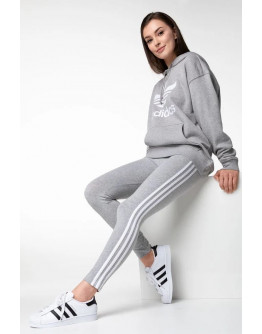 Леггинсы Adidas Performance Essential 3-Stripes FQ4123