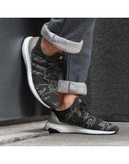 Кроссовки Adidas Performance Ultraboost Undefeated BC0472