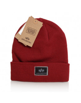 Шапка Alpha Industries X-Fit Beanie 168905-184