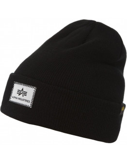 Шапка Alpha Industries X-Fit Beanie 168905-03