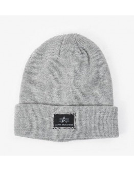 Шапка Alpha Industries X-Fit Beanie 168905-17