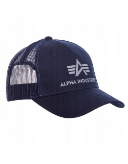 Кепка Alpha Industries Basic Trucker 186902-07