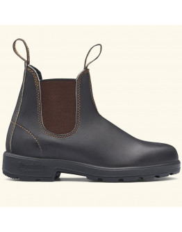 Ботинки Blundstone Stout Brown 500