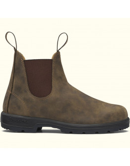 Ботинки Blundstone Rustic Brown 585