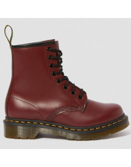 Ботинки Dr. Martens 1460 Smooth Cherry 11822600
