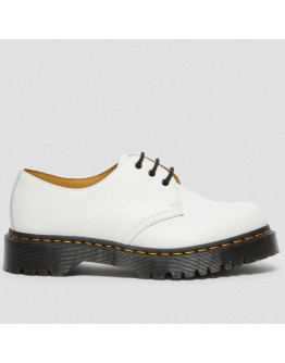 Туфли Dr. Martens 1461 Bex Smooth White 26654100