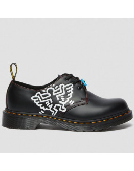 Туфли Dr. Martens 1461 Smooth x Keith Haring 26834001