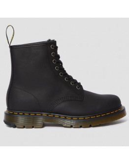 Ботинки Dr. Martens 1460 Wintergrip Black Snowplow 24039001
