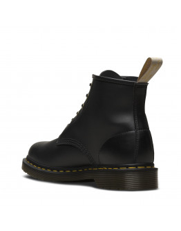 Ботинки Dr. Martens 101 Vegan Felix Rub Off 23984001