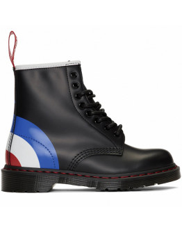 Ботинки Dr. Martens 1460 The Who 25268001