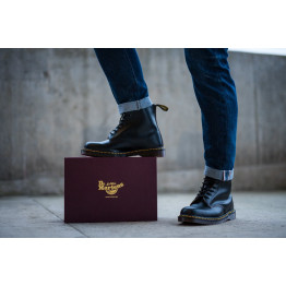 Ботинки Dr. Martens 1460 Vintage Made in England 12308001