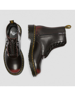 Ботинки Dr. Martens 1460 Pascal Front Zip Arcadia 24330600
