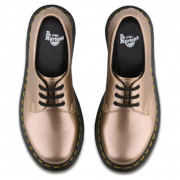 Туфли Dr. Martens 1461 Vegan Chrome 24864716