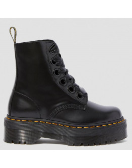 Ботинки Dr. Martens Retro Molly Buttero 24861001
